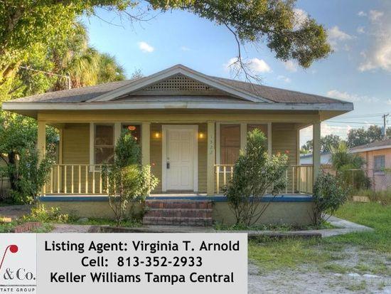 1322 W Arch St, Tampa, FL 33607