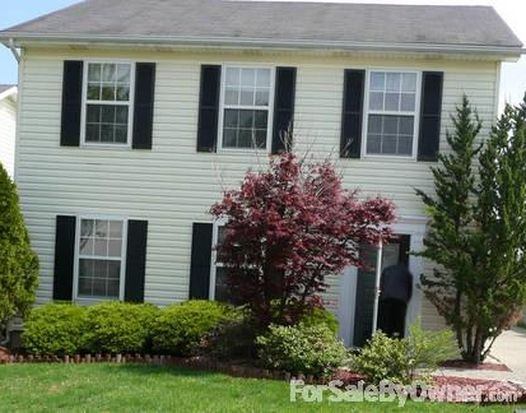4011 Mimosa View Dr, Louisville, KY 40299