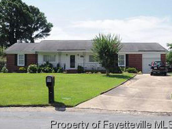 541 Tablerock Dr, Fayetteville, NC 28303