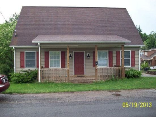 201 Lincoln St, Beckley, WV 25801