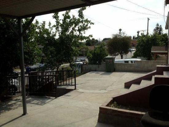4159 Hubbard St, Los Angeles, CA 90023