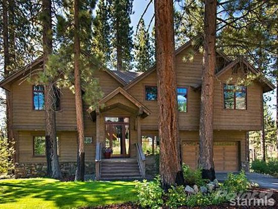 1024 Iron Mountain Cir, South Lake Tahoe, CA 96150