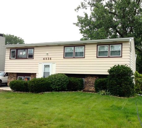 4936 153rd St, Oak Forest, IL 60452