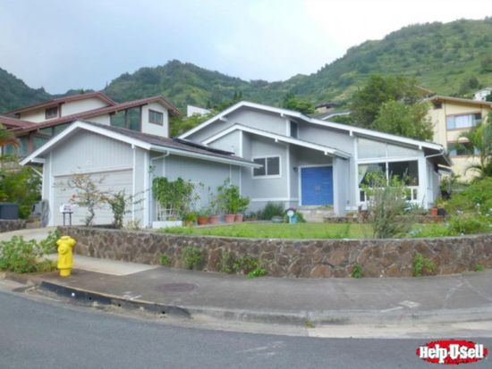 835 Hahaione St, Honolulu, HI 96825