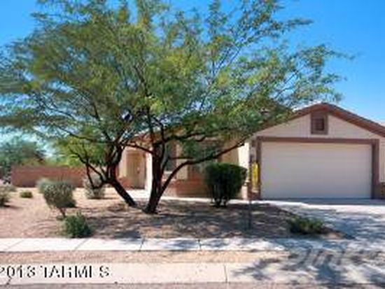 5827 W Mohave Bloom Dr, Tucson, AZ 85735