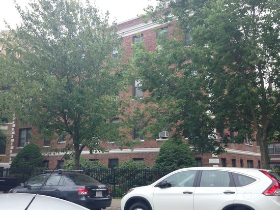 62 Queensberry St APT 108, Boston, MA 02215