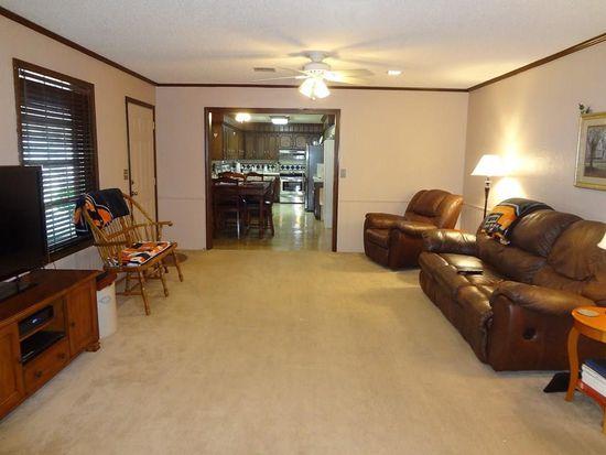 1618 S Hillside Ct, Stillwater, OK 74074