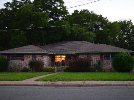 8317 Lullwater Dr, Dallas, TX 75218