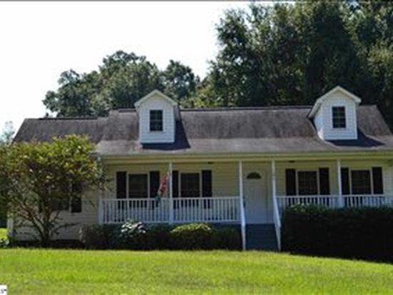106 Homeland Rd, Pickens, SC 29671
