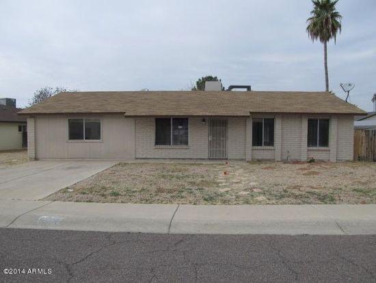 16054 N 48th Dr, Glendale, AZ 85306