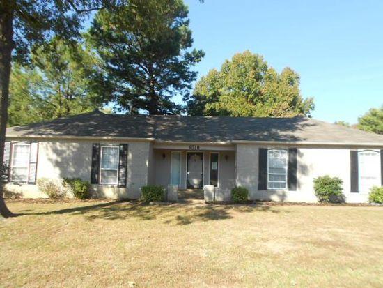 6310 Ridgeline Dr, Memphis, TN 38115