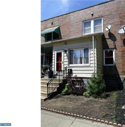 1011 Johnston St, Philadelphia, PA 19148