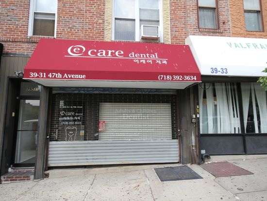 3931 47th Ave, Sunnyside, NY 11104