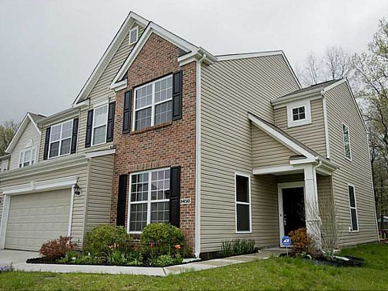 3450 Aylesford Ln, Indianapolis, IN 46228