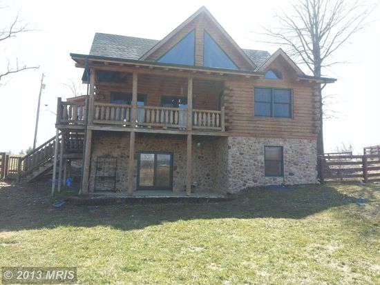 8051 Old Receiver Rd, Frederick, MD 21702