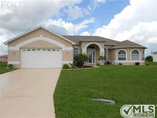 157 Grant Blvd, Lehigh Acres, FL 33974