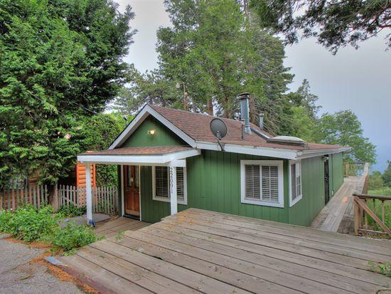 22091 Big Oak Rd, Cedarpines Park, CA 92322