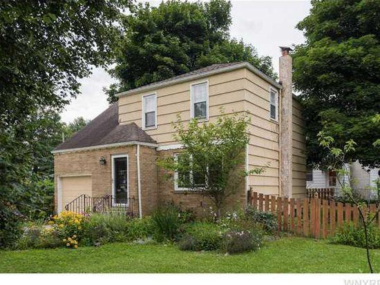 51 Edward St, Williamsville, NY 14221