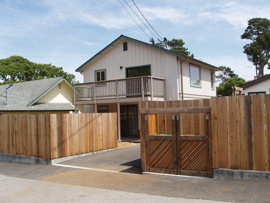 720 Walnut St, Pacific Grove, CA 93950