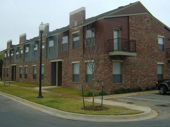 Houston Ave, Norman, OK 73071
