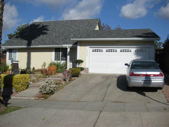 3415 Rubion Dr, San Jose, CA 95148