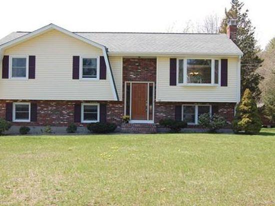 132 Lindsey St, North Attleboro, MA 02760