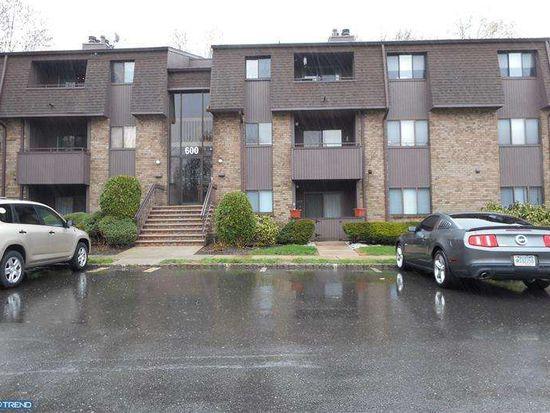 611 Woodmill Dr, East Windsor, NJ 08512