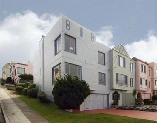 1600 18th Ave, San Francisco, CA 94122