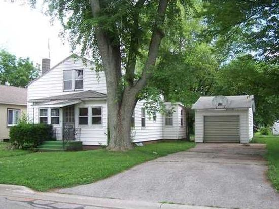 1012 S 14th St, Goshen, IN 46526