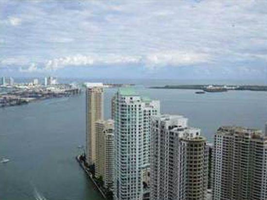 200 Biscayne Boulevard Way APT 4804, Miami, FL 33131