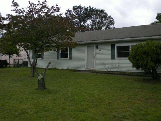 609 Sandra Dr, Browns Mills, NJ 08015