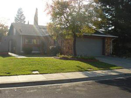 254 Kirkwood Ct, Vacaville, CA 95687