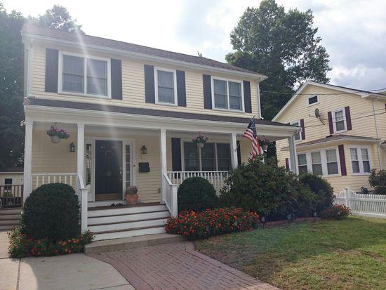 76 Garnet Rd, Boston, MA 02132