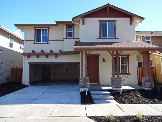 1610 Shern Way, Petaluma, CA 94954