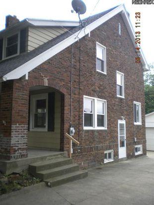 1825 Hillside Ter, Akron, OH 44305