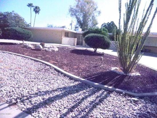 8902 E Harborage Dr, Tucson, AZ 85710