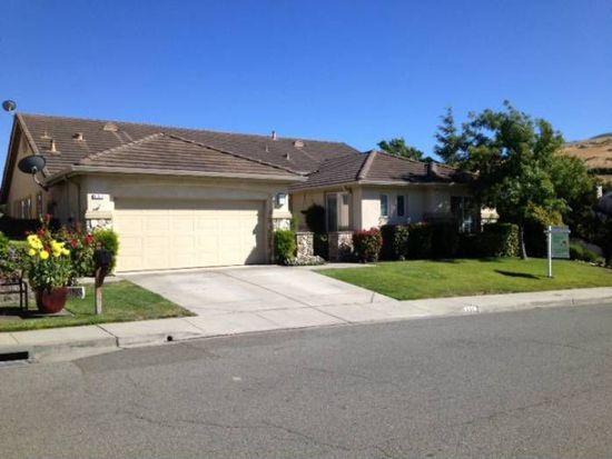 601 Kearney St, Benicia, CA 94510