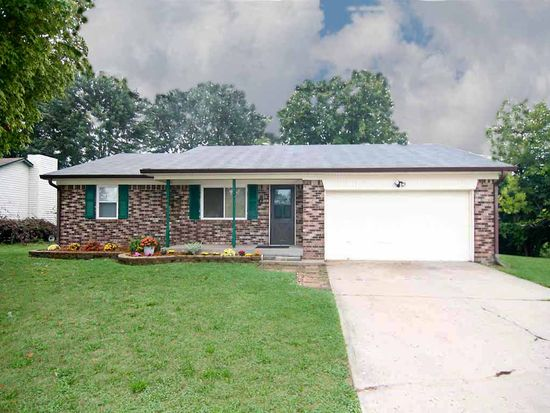 6605 Troon Way, Indianapolis, IN 46237