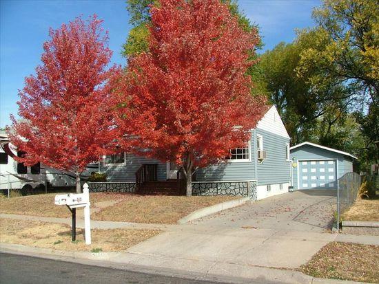614 Indiana St, Rapid City, SD 57701