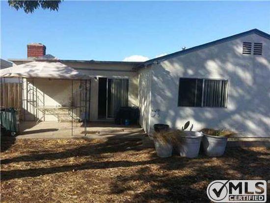 4397 Murrieta Cir, San Diego, CA 92154