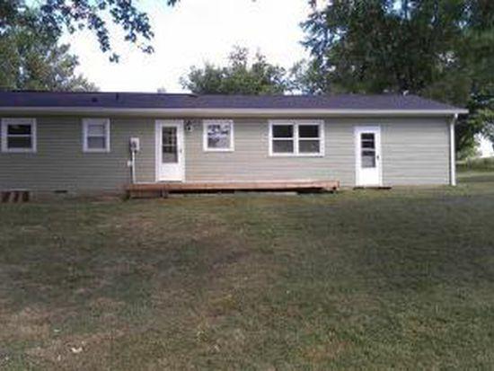 371 Cobb Ln, Springville, IN 47462