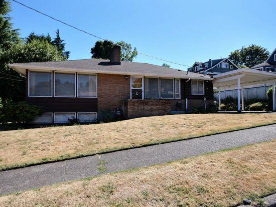5217 S Othello St, Seattle, WA 98118