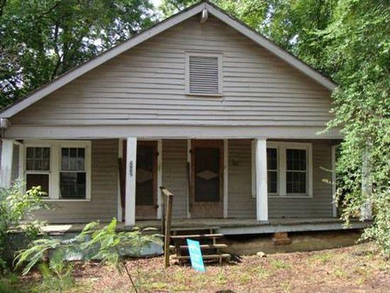 204 Newman St, Sandersville, GA 31082
