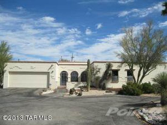 2780 N Placita Copan, Tucson, AZ 85749