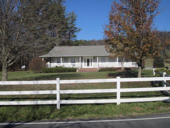 855 Mount View Rd, Cool Ridge, WV 25825