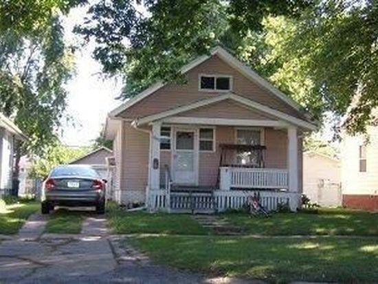 1049 F Ave NW, Cedar Rapids, IA 52405