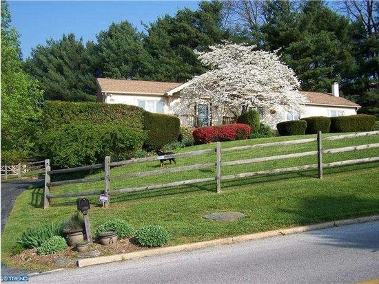 501 Mackenzie Dr, West Chester, PA 19380