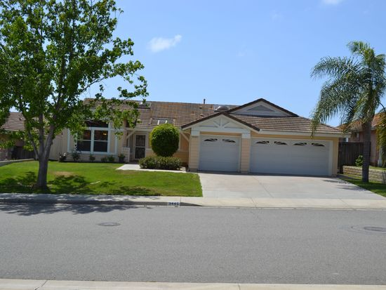 3445 Ashwood Ct, Oceanside, CA 92058
