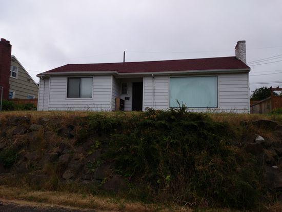 5554 23rd Ave S, Seattle, WA 98108