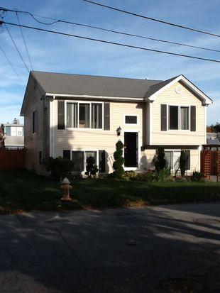 23 Draper St, Pawtucket, RI 02861